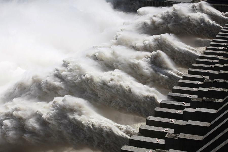 三峽大壩給人們真正帶來了甚麼