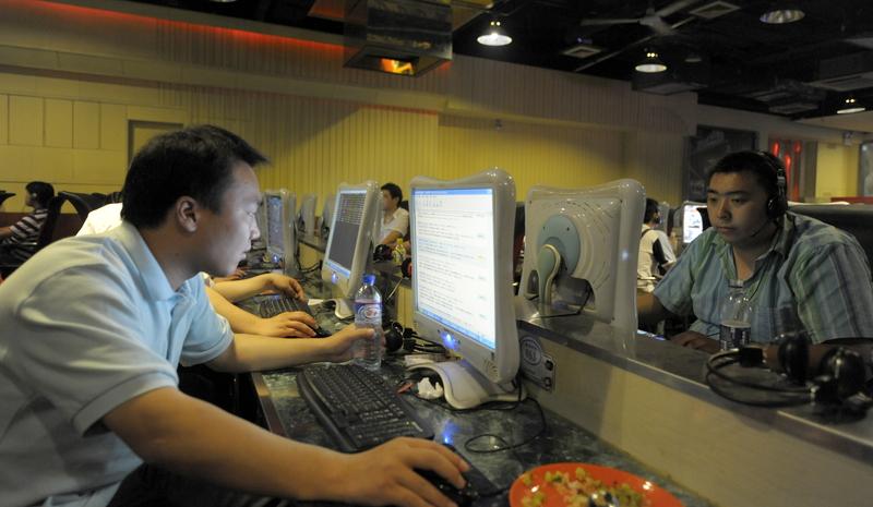 貿易談判前 中共再頒網絡法規給外企設障礙