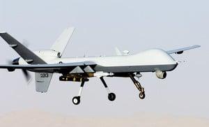 炸彈客擬襲擊喀布爾機場 遭美軍空襲擊斃