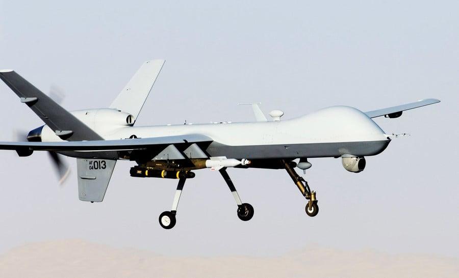 【快訊】美軍擊斃一名策劃恐襲ISIS-K頭目