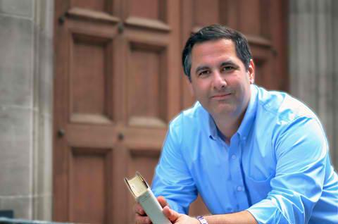 圖為澳洲知名社會學家、悉尼大學副教授巴博斯(Salvatore Babones)。(維基百科公有領域)