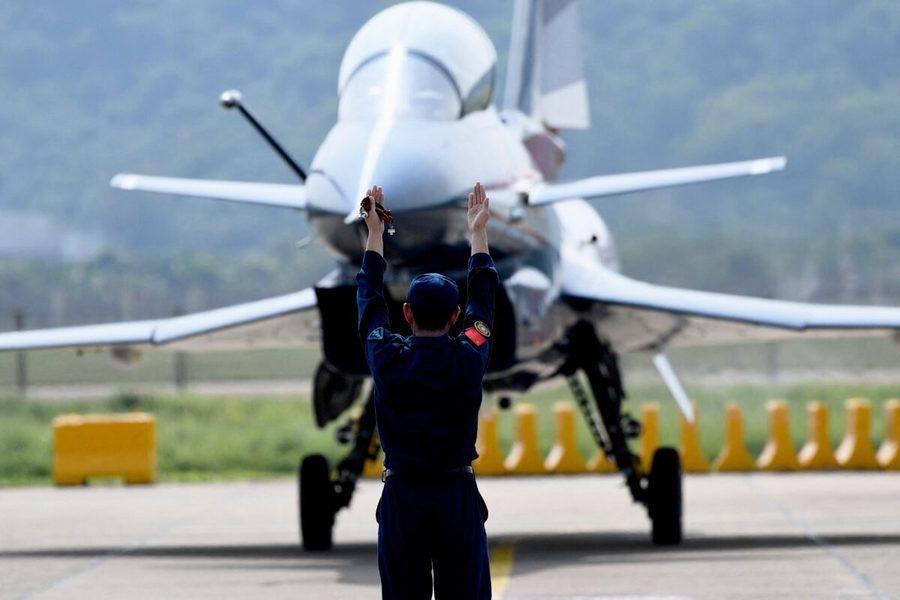 中共侵略威脅日增 美國走向新冷戰