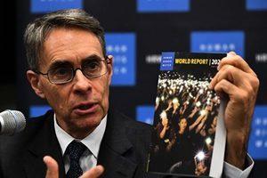 人權觀察報告:中國人權狀況進入至暗時期
