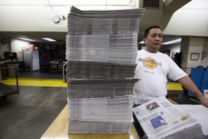 民調:60%美國人不信任媒體 創歷史新高
