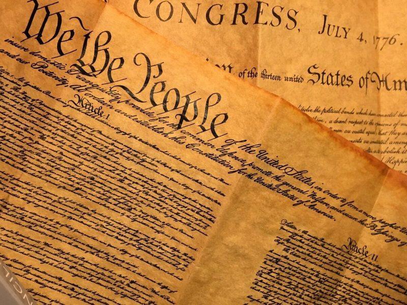 【名家專欄】如果我們失去《憲法》