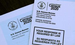 美人口普查局:到特朗普離任才發佈公民數據