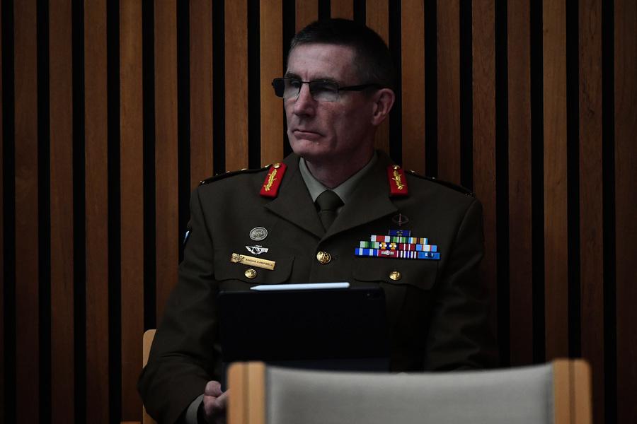 澳國防司令:和平解決台灣問題是上策