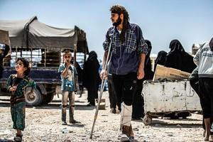 中俄否決UN援助敘利亞決議 蓬佩奧斥可恥