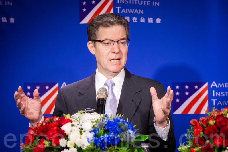 美宗教自由大使:中共控制信仰終將失敗