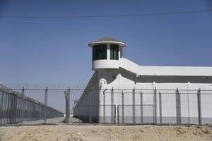 400頁密件曝光 中共威脅新疆集中營外孩子