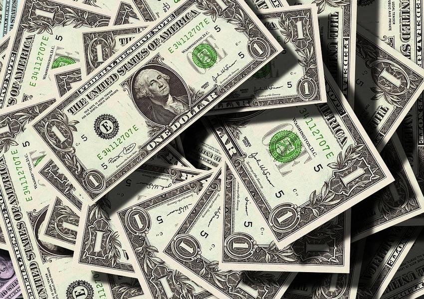 【貨幣市場】美元維持強勢 成規避風險安全港
