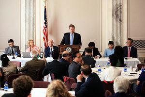 美啟動宗教自由部長會議 開場邊會聚焦中國