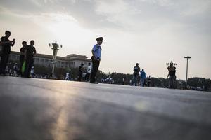 外媒申請中國簽證遭政審 被問怎麼看中共