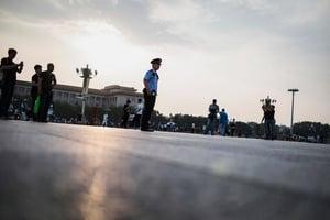 中共政治局會議提六穩 專家析背後重要信號