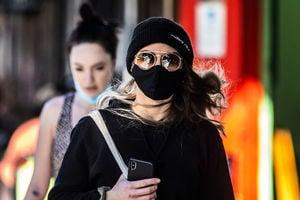 澳洲專家警告:八成當地口罩不合格 無法阻擋病毒傳播