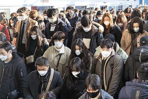 南韓無症狀感染者增加 成控制疫情一大難題