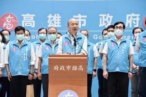 高雄罷韓給北京警示:民意不可侮 親共者必敗