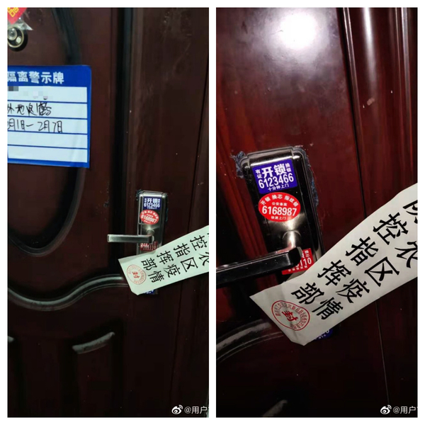 【一線採訪】女子回中國隔離35天 嘆自由可貴