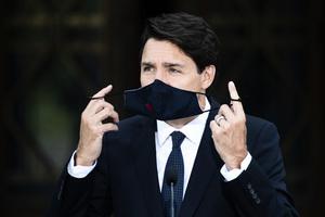 杜魯多啟動加拿大大選 將於9月20日舉行