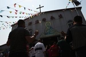 中共再清洗基督教 北京家庭教會面臨「清零」