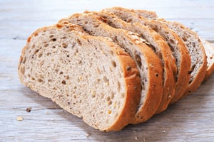中科協刊文稱兒童吃麵包易患癌 迅速刪文