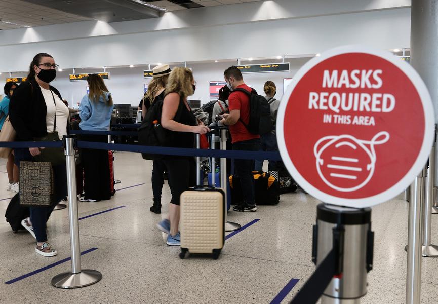 旅行需求回升 達美航空明夏前僱逾千飛行員