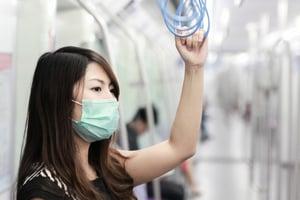 洛杉磯中醫分享「五音」舒緩肺炎疫情期精神壓力