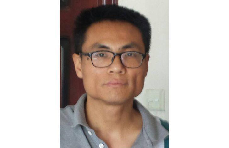 上海律師彭永和被註銷執照 稱發聲出自本能