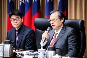 台陸委會:香港局勢不穩 罪魁是港府和中共