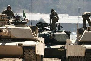 美伊局勢升級 傳美國向中東派駐更多軍隊