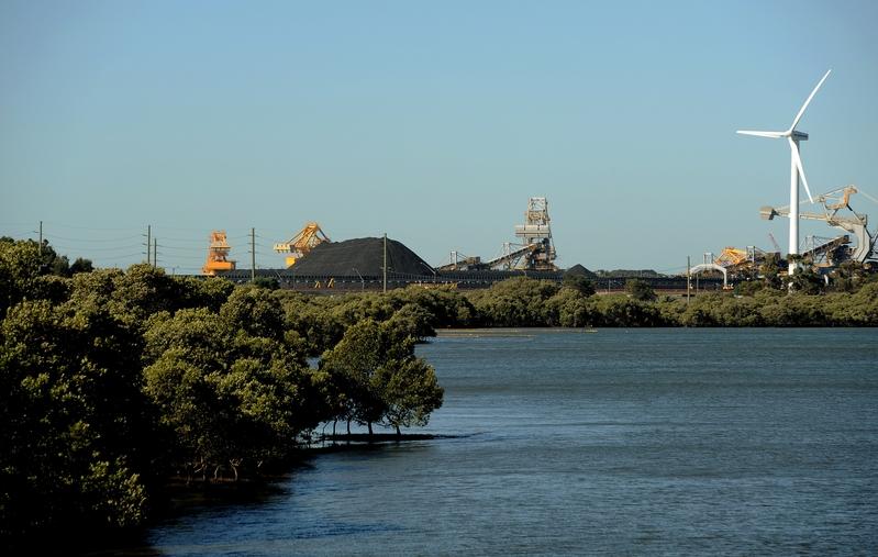 澳擬立法保護紐卡素港 免受中共干預