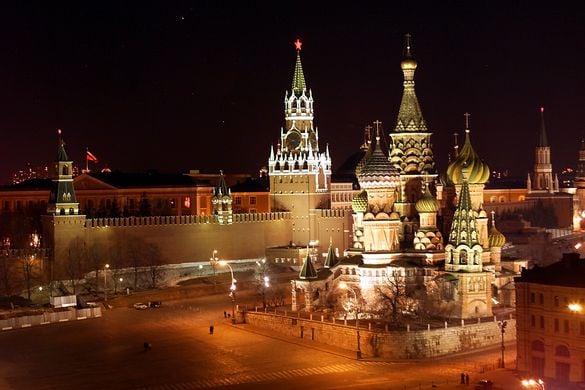 王毅訪俄之際 俄評中美貿易戰:關我啥事