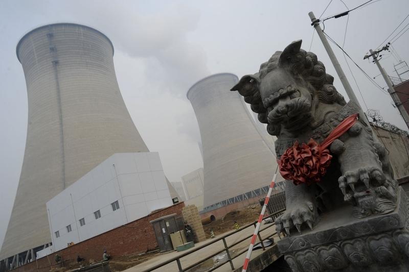 中國溫室氣體2019排放量超過發達國家總和