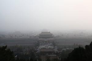 北京市官場震盪 4天調整4名區委書記