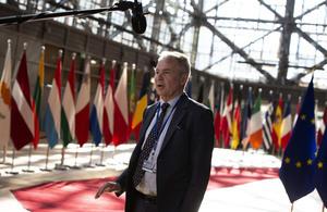 送港恐送中 芬蘭外長:與港引渡條約不再適用