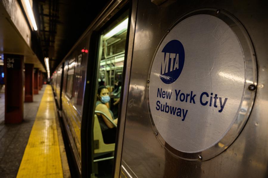 紐約大都會運輸署遭黑客入侵  背後疑是中共