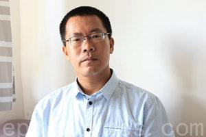 滕彪:中共是對人類的現實威脅