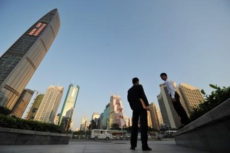 大陸4月對樓市調控百次 房價漲幅依舊擴大
