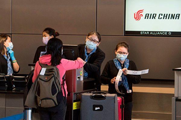 【一線採訪】22名中國留學生歸國受阻