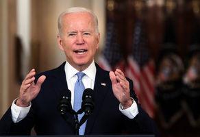 拜登:在阿富汗的美國人如想撤離 無最後期限