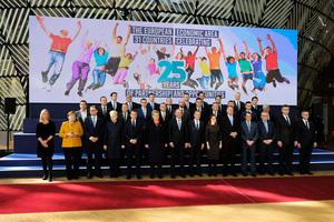 歐盟:中共應撤不公貿易 給歐企對等待遇
