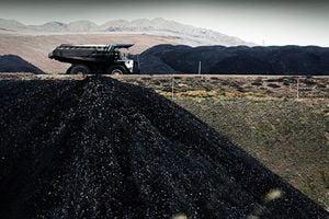 中共打壓徒勞 澳出口大增 煤炭創4個月新高