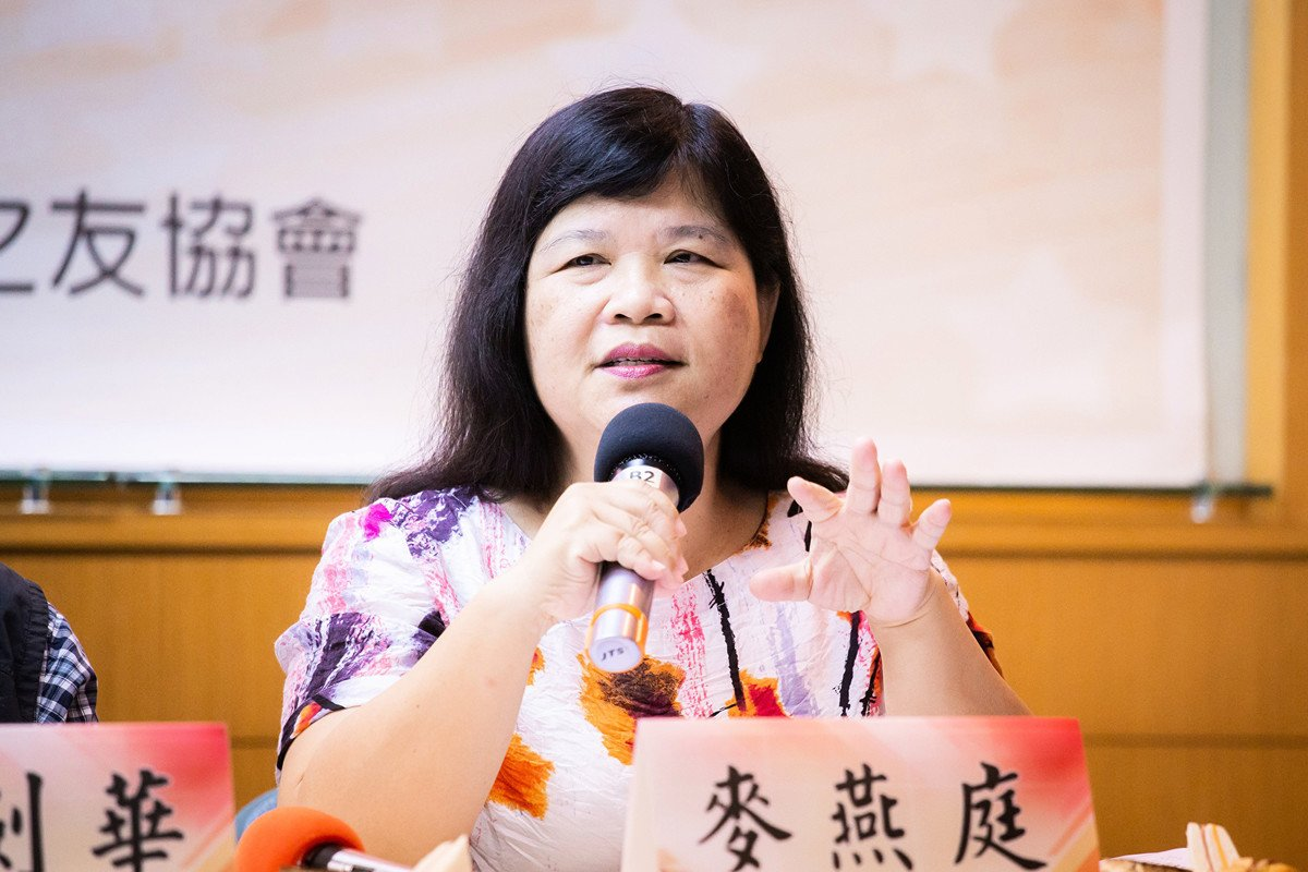 香港記者協會前主席麥燕庭表示,《逃犯條例》如果通過,將會改變香港原來生活方式及國際金融中心、資訊中心地位,不僅摧毀香港一國兩制,甚至摧毀香港。(陳柏州/大紀元)