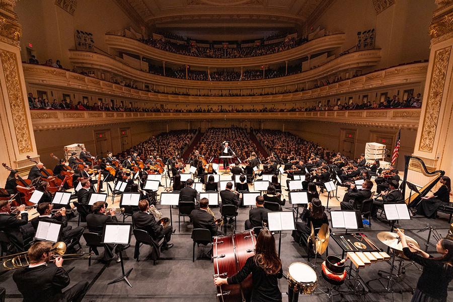中國古代有交響樂嗎——從中西方音樂到神韻音樂