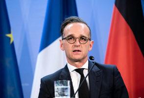 德外長:歐盟外交政策不應被否決權「劫持」