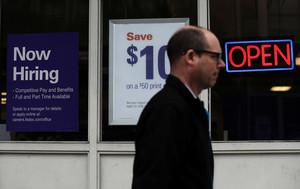 美6月新增22.4萬就業 強勁反彈遠超預期