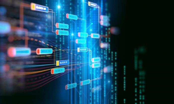 中共數碼人民幣全球金融霸權的核心:區塊鏈