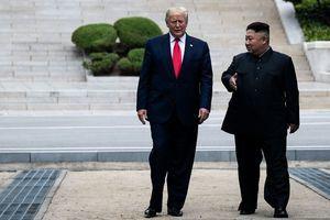 南韓預計美朝很快重啟無核化談判