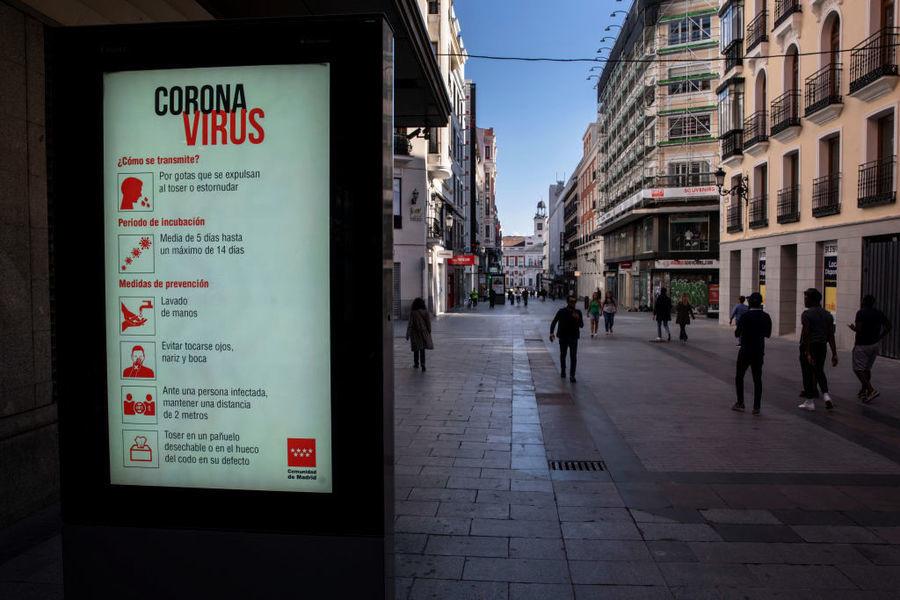 【疫情透視】西班牙與中共的親密關係