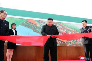 北韓宣傳降溫? 對金正恩「去神秘化」